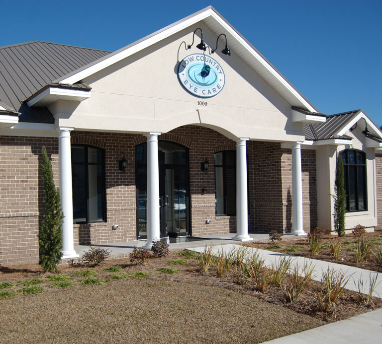 Low Country Eye Care, Richmond Hill, GA